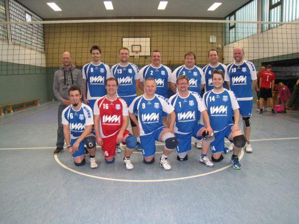 Volleyball 1. Herren