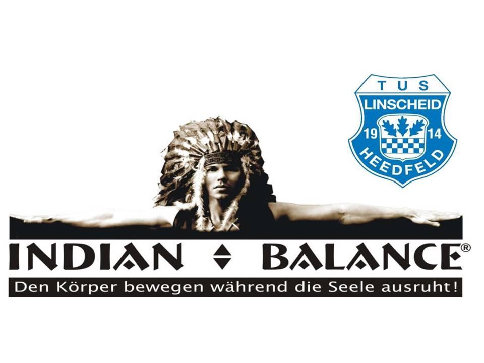 Indian ballance